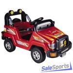 Электромобиль Санта Фе, HNR-253 Haenim toys