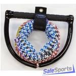 Рукоятка с фалом Pro Water Ski Rope, RAVE Sports