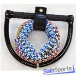 Рукоятка с фалом Pro Water Ski Rope, RAVE Sports