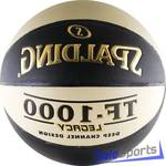 Мяч баскетбольный Spalding TF-1000 Legacy АСБ