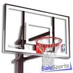 Баскетбольный щит 60 (стекло), SPALDING 929560