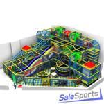 Игровой лабиринт Парк развлечений, New Horizons