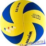 Мяч волейбольный Mikasa MVA123