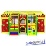 Детский игровой лабиринт Башни, Авира