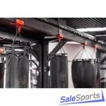 Перекатная система для боксерских мешков, Sparta