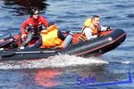 Лодка надувная Badger Air Line 380