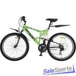 Велосипед Racer 26-204