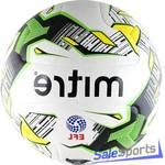 Мяч футбольный Mitre Delta Match EFL Hyperseam