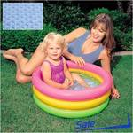 Детский надувной бассейн Intex 57402 (22х61см)