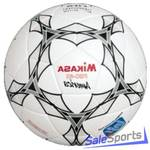 Мяч минифутбольный Mikasa FSC-62 America
