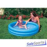 Детский надувной бассейн Intex 59416 (114Х25см)