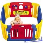 Манеж детский музыкальный, Haenim toys HNP-734M