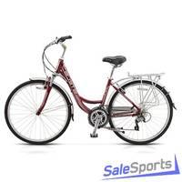 Велосипед Stels Cross 110 Lady 28