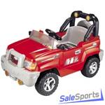 Детский электромобиль Терракан, HNR-260M Haenim toys
