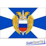 Флаг Федеральной службы охраны РФ, Мегафлаг