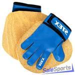 Перчатки вратаря тренировочные Stex