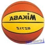 Баскетбольный мяч Mikasa BZ712