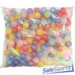 Мячики для игрового бассейна диаметром 5см, HAPPY BOX JM-709