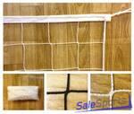 Сетка для волейбола 2.2 мм 040120, Спортстандарт