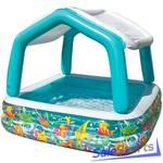 Детский надувной бассейн Intex 57470 (157х122см)