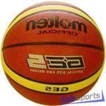 Мяч баскетбольный Molten BGE
