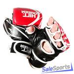 Перчатки MMA GREEN HILL MMA-0055R
