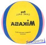 Мяч для водного пола Mikasa W6009W