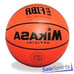 Мяч баскетбольный Mikasa BL 109