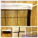 Сетка волейбольная 2.6 мм 040326, Спортстандарт