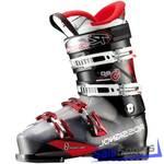 Горнoлыжные Ботинки Rossignol Synergy Sensor2 80 Black