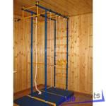 Детский спортивный комплекс Городок 4-х опорный