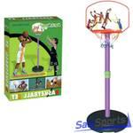 Стойка баскетбольная FN-B 0213423