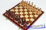 Шахматы турнирные инкрустированные E-9, Орловская ладья