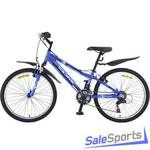 Велосипед Racer 24-106 disk