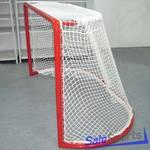 Сетка для хоккейных ворот 5мм 1шт, Спортстандарт