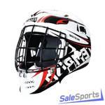 Защитный шлем-маска Tempish HECTOR