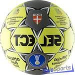 Мяч гандбольный Select Ultimate IHF 2010