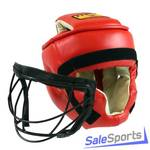 Шлем со съемной маской РЭЙ-СПОРТ ТИТАН-1 Ш42К