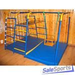 Детский спортивный комплекс Городок Малыш 2