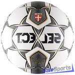 Мяч футбольный Select Brilliant Super Mini 2008 (сувенирный)