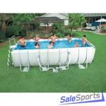 Каркасный бассейн Intex 28350/54182 (400х200х100см)
