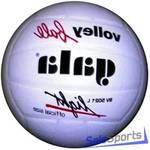 Мяч волейбольный Gala Light (натуральная кожа)