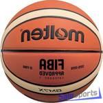 Мяч баскетбольный Molten BGM