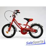 Велосипед Alpine Bike Basic 14