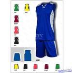 Баскетбольная форма женская, Fan Sport Прима БФ-731