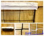 Сетка волейбольная 2.2 мм 040222, Спортстандарт
