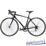 Велосипед Trek Lexa S C