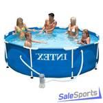 Каркасный бассейн Intex 28202/56999 (305х76см)