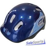 Шлем роликовый Larsen H1 Pilot
