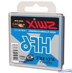 Мазь скольжения Swix HF6X (-5-10 C), Blue